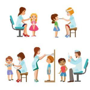 Svarbi informacija tėveliams dėl vaiko sveikatos pažymėjimo!!!